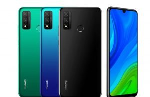 The first leaks of the upcoming Huawei P SMART S