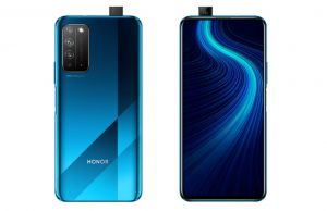 HONOR X10 MAX soon comes with DIMENSITY 800 processor