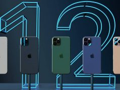 Apple begins mass production for the iPhone 12 series next month