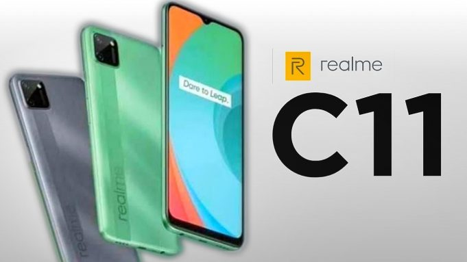 Realme soon introduces the C11 phone with the Helio G35 processor