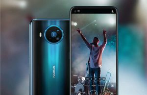 Nokia 8.3 5G is available for sale soon in the European market