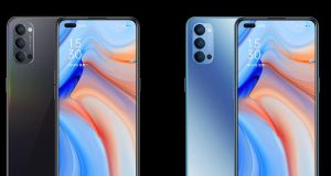 Oppo officially announces Reno4 and Reno4 Pro phones with 65W charging capacity and triple camera