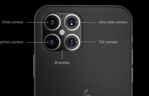 Apple will not provide a handset in the box iPhones 12 series