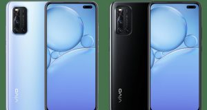 Vivo V19 Neo phone with a quad camera and the price of $ 360