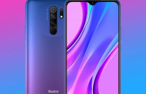 REDMI 9 in TENAA with 6 RAM and 128 GB storage