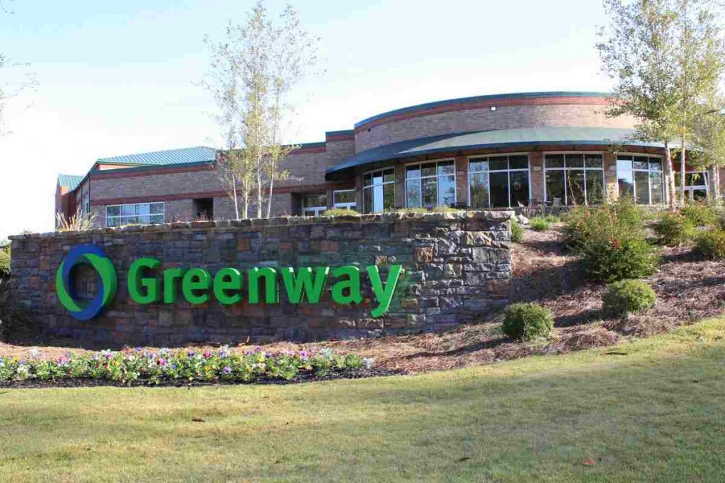 Greenway Health for medical practice management software