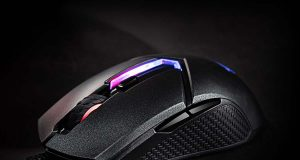 MSI Clutch GM30 Mouse