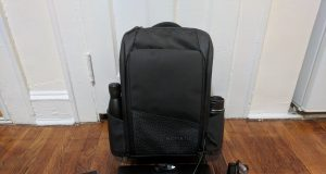 Nomatic Backpack Review
