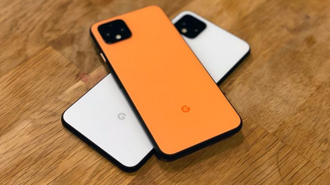 PIXEL 5 and PIXEL 4A