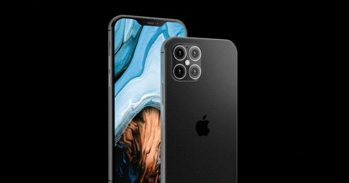 The upcoming iPhone 12 Pro