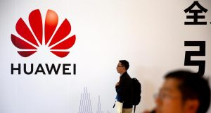 Huawei Says The US Sanctions