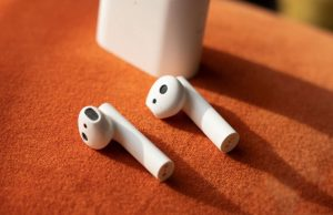 Xiaomi Mi True Wireless Earphones 2 Basic is one of the cheapest wireless headphones