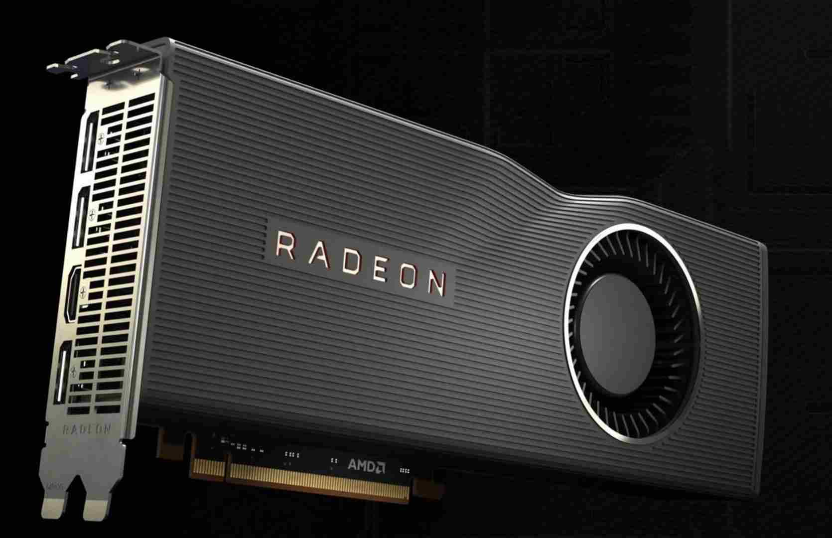 Amd Radeon Rx 5700 Xt Review Clicon