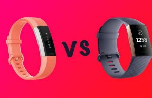 Fitbit Charge 3 vs Fitbit Alta HR: which best for you