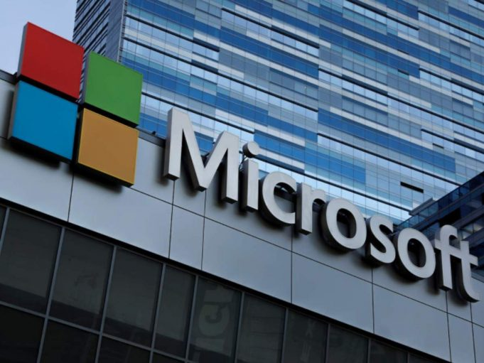 Microsoft from Apple's new Rules for stores