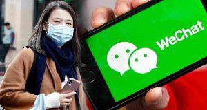 Ruling on the US ban on WeChat that was due to take effect