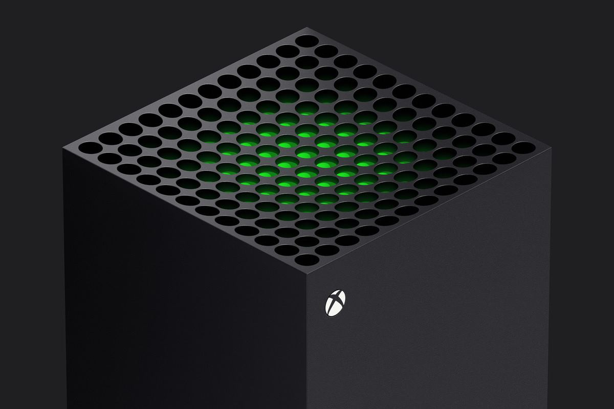 Xbox Series X Release Date Has Been Announced For   499