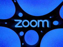 Zoom Revenue Quadrupled in the Second Quarter