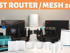 Best Mesh Routers in 2020