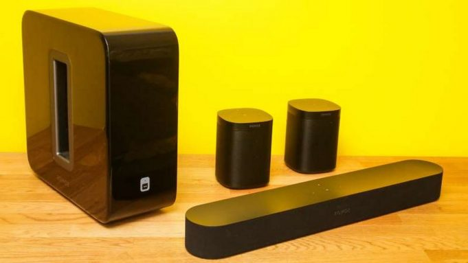 Best Sonos speakers from $100