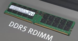 DDR5 memory modules are officially announced