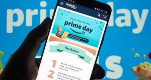 Prime Day 2020 Phone Deals