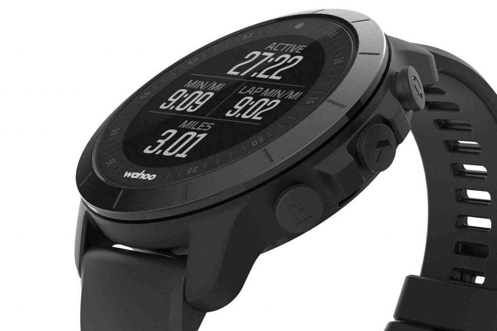 Elemnt Rival features