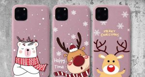 iPhones covers for Christmas