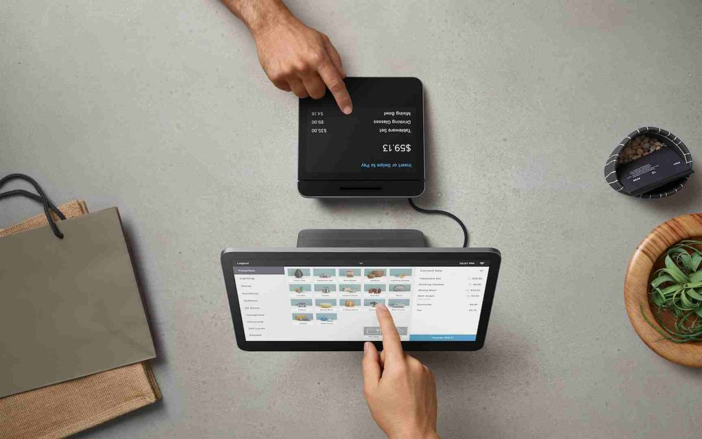 square pos features