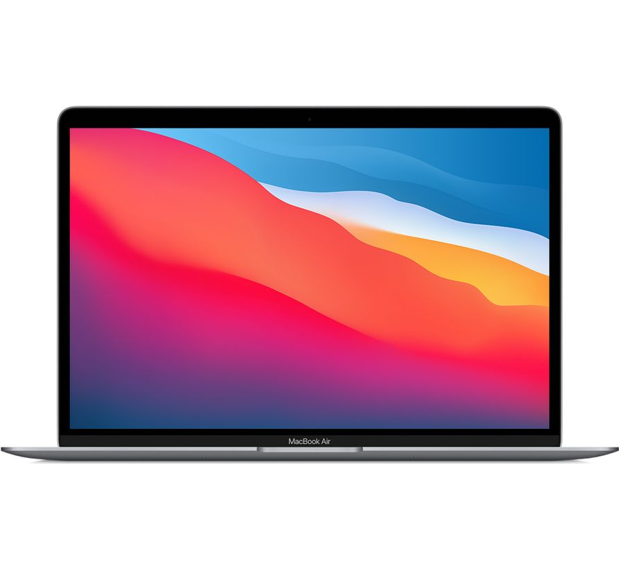 Apple MacBook Air - Best laptops for high school Students