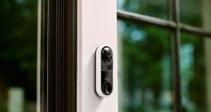 Arlo Video Doorbell Security Camera with many features