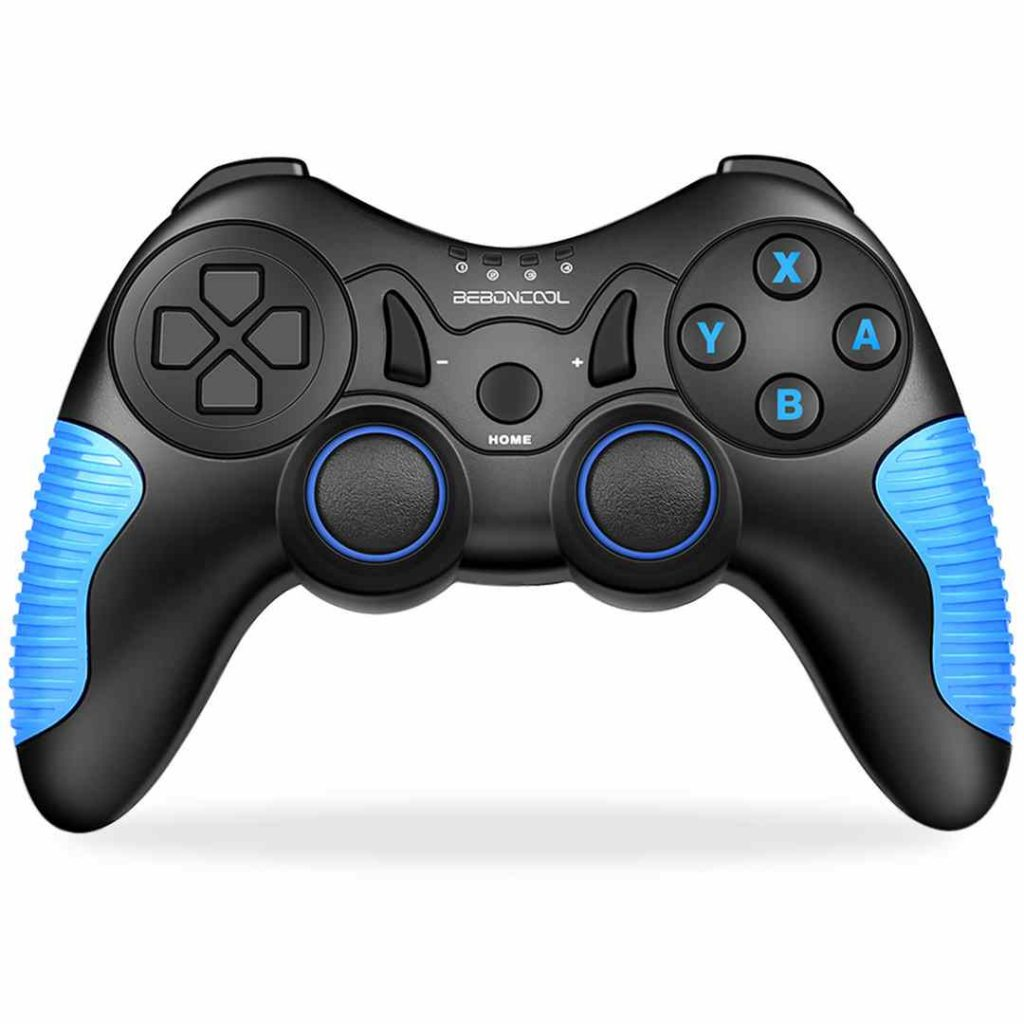 Beboncool Switch Pro Controller