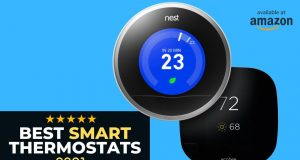 Best Smart Thermostats of 2021
