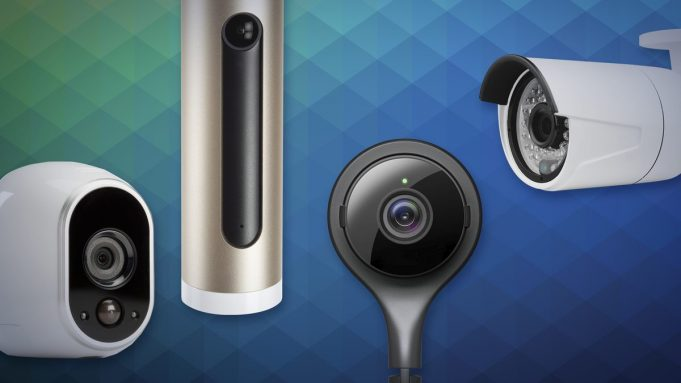 Best outdoor home security cameras For 2021