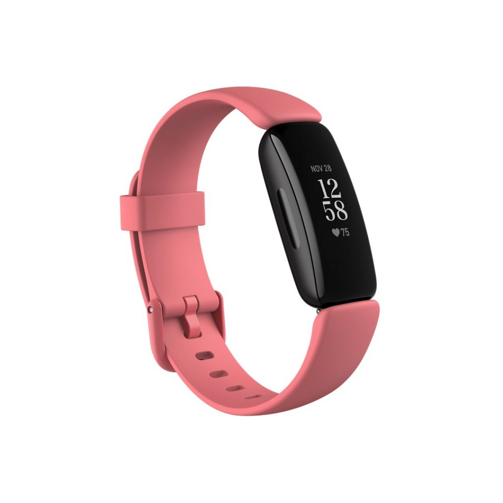 fitbit inspire 2 features