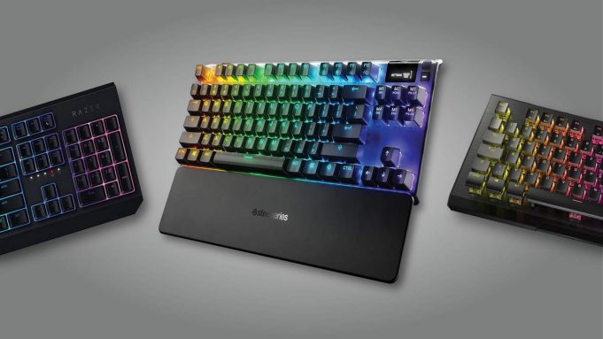 Best Cheap Gaming keyboards For 2021