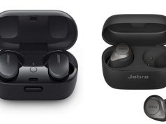 Bose QuietComfort Earbuds vs Jabra Elite 85t