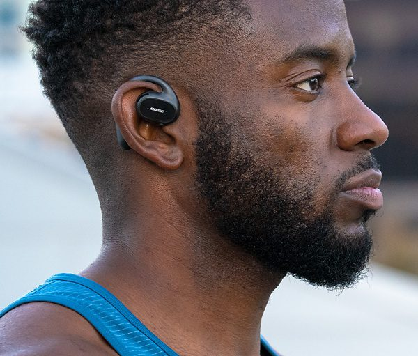 Bose Sport Open Earbuds sound performance
