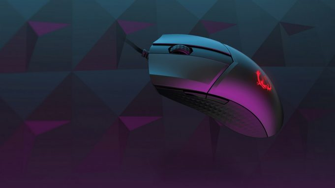 Clutch GM41 Gaming Mouse