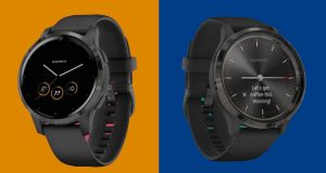 Garmin Vivomove 3 vs Garmin Vivoactive 4