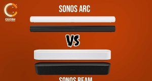 Sonos Arc vs Sonos Beam Soundbar