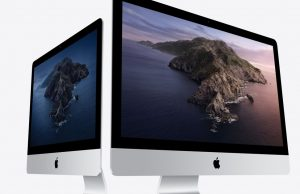 Disable two configurations of the 21.5-inch iMac