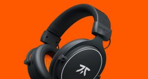 Fnatic React Plus gaming headset