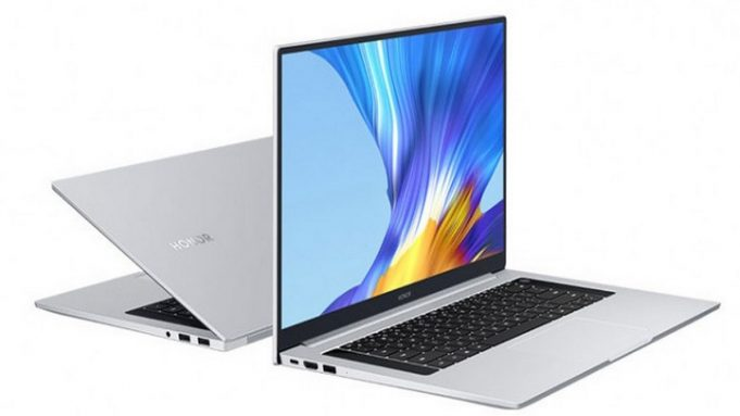 Honor MagicBook Pro laptop