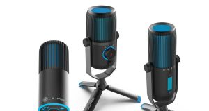 JLab Talk USB Microphone