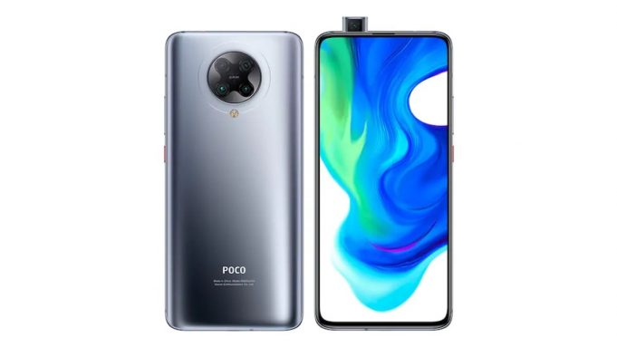 New processors for all new Poco phones