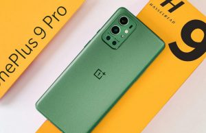OnePlus 9 Pro Smartphone review