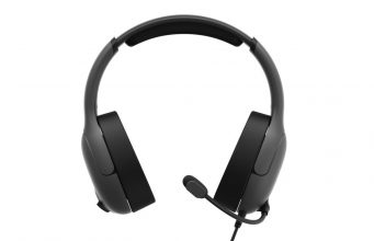 PDP LVL50 Wired Stereo Headset