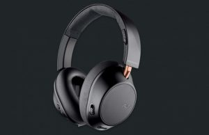 Plantronics BackBeat Go 810 Headphone
