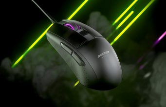 Roccat Burst Core Gaming Mouse